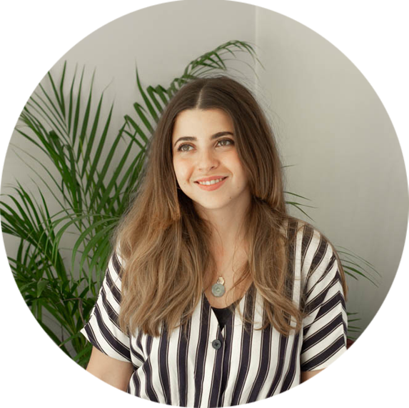 Sabrine Aouida - Strategic consultant